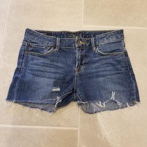 Lucky Brand Women's Jeans short